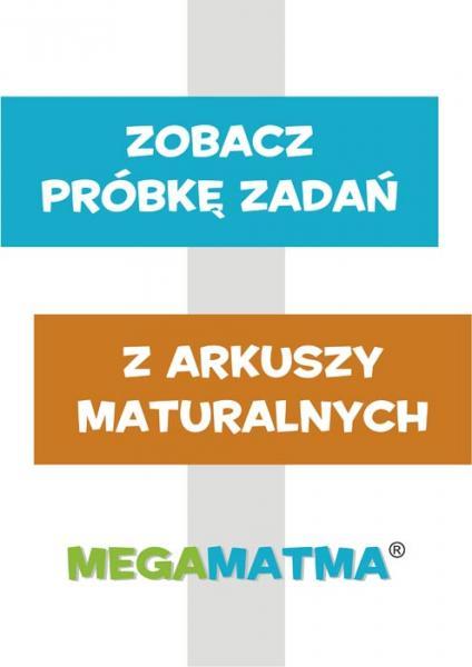 arkusz maturalny e-book demo