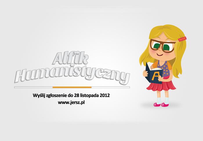 Alfik Humanistyczny